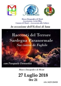 Sardegna paranormale