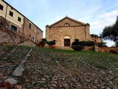 Pellegrinaggio verso la Chiesa di San Paolo Eremita