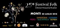 25° Festival Folk Internazionale